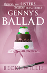 Genny's Ballad (The Sisters, Texas Mystery Series, Book 5)