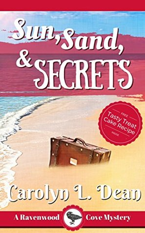 Sun, Sand, and Secrets