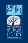 Download American Gods (American Gods, #1)