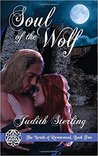 Soul of the Wolf by Judith  Sterling