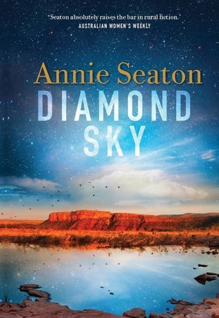 Diamond Sky(The Porter Sisters 3)