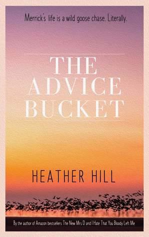 The Advice Bucket (ePUB)