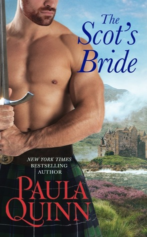 The Scot's Bride (The MacGregors: Highland Heirs #6)