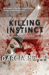 Killing Instinct (Michael Sykora #3)