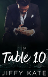 Table 10: Part 1 (Table 10, #1)