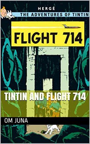 Tintin And Flight 714