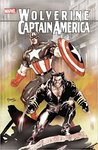 Wolverine & Captain America by Tom Derenick