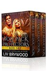 Wolf Pack Protectors Box Set Books 1-3