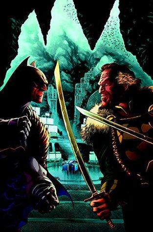 Batman: Detective Comics, Vol. 4