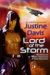 Lord of the Storm by Justine Davis