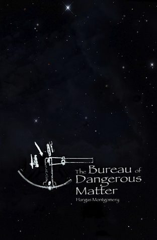 The Bureau of Dangerous Matter(Kerious Pye 2)