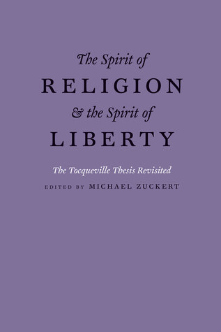 The Spirit of Religion and the Spirit of...
