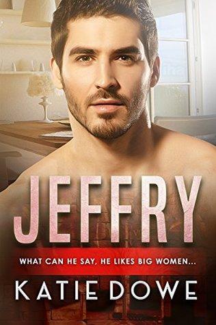 Jeffry: BWWM Romance (Members From Money #3)