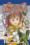 The Seven Deadly Sins, Vol. 21 by Nakaba Suzuki