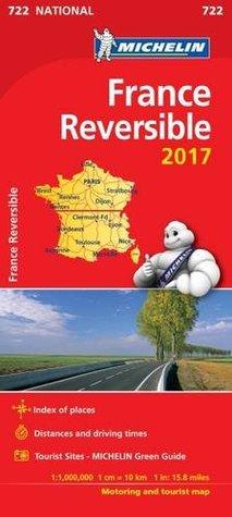 France - reversible 2017