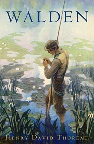 Walden: Illustrated Edition