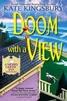 Doom with a View: A Merry Ghost Inn Mystery