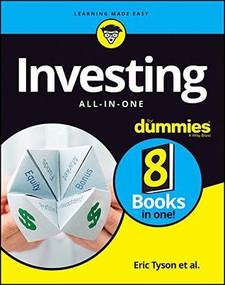 Investing All-in-One For Dummies (For Dummies