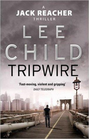 Tripwire(Jack Reacher 3)