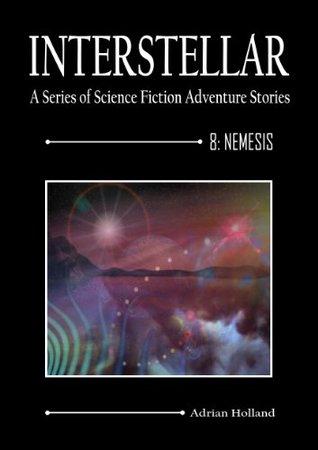 Nemesis (Interstellar #8)