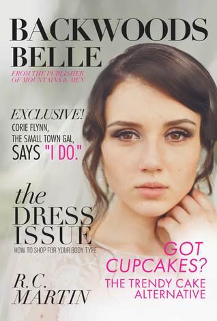 Backwoods Belle (Tennessee Grace, #2)