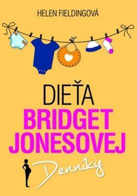 Dieťa Bridget Jonesovej: Denníky