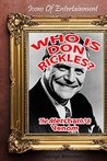 Who Is Don Rickles?: Icons Of Entertainment: The Merchant Of Venom