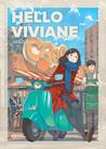 Hello Viviane by Golo Zhao