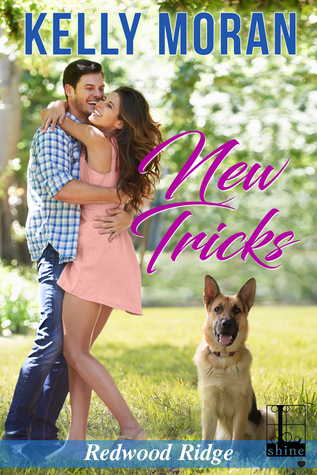 New Tricks (Redwood Ridge #3)