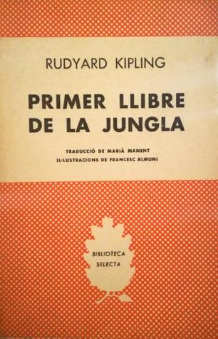 Primer llibre de la jungla