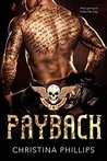 Payback by Christina Phillips