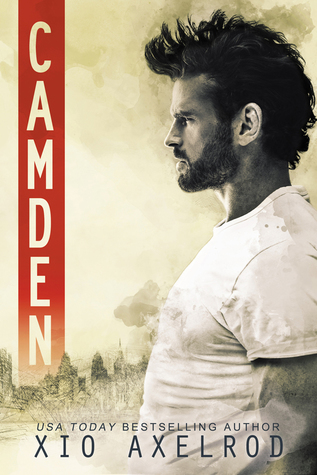 {Review} Camden by Xio Axelrod