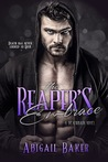 The Reaper's Embrace (Deathmark #3)