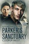Parker's Sanctuary (Guardsmen, #2)