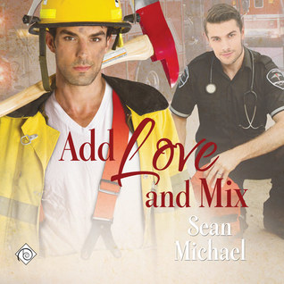 Audio Book Review: Add Love and Mix by Sean Michael (Author) & Steve Balderson (Narrator)