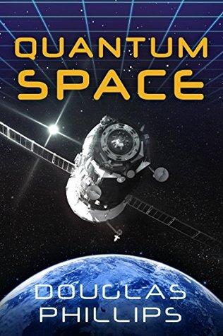 Quantum Space (Quantum Series #1)