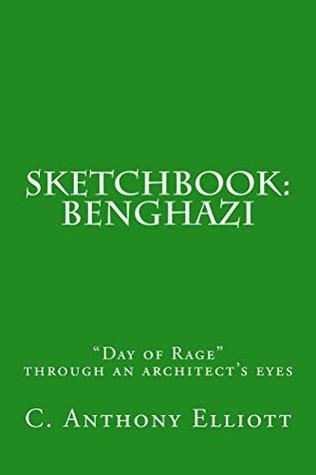 Sketchbook: Benghazi