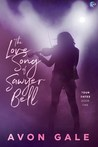 The Love Song of Sawyer Bell (Tour Dates #1)