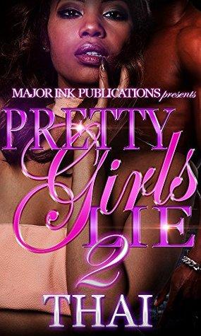 Pretty Girls Lie 2