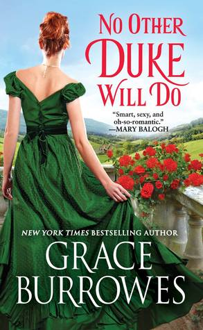 No Other Duke Will Do (Windham Brides, #3)