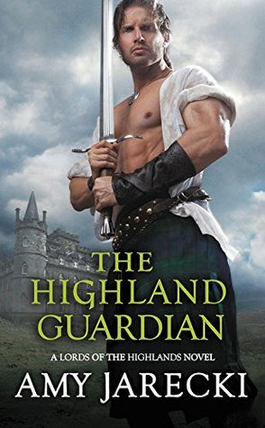The Highland Guardian (Lords of the Highlands, #3)