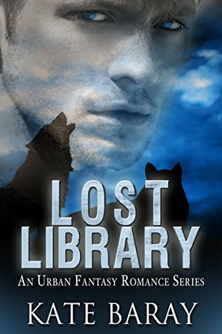Lost Library(Lost Library 1)