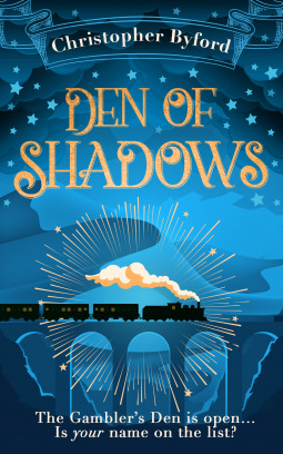 Den of Shadows (Gambler's Den #1)