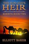 Rebirth (The Sun God's Heir, #2)