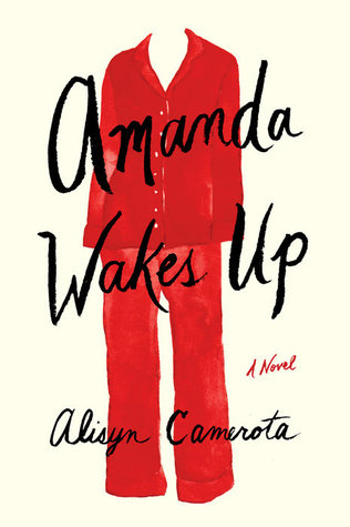 Download and Read online Amanda Wakes Up books