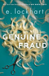 Book cover for Genuine Fraud