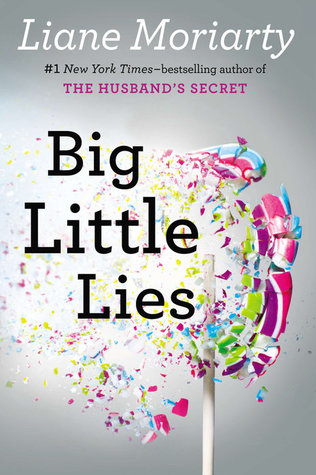 Image result for big little lies book