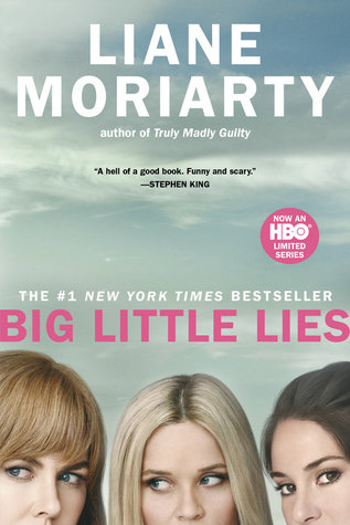 Image result for big little lies liane moriarty
