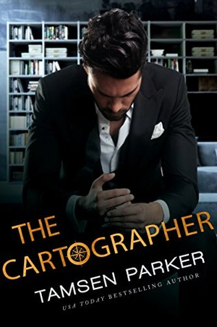 The Cartographer by Tamsen Parker
