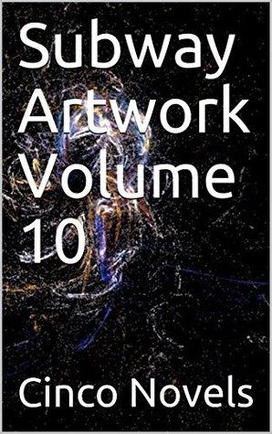 Subway Artwork Volume 10